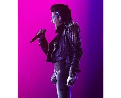 13 Adam Lambert Innovations