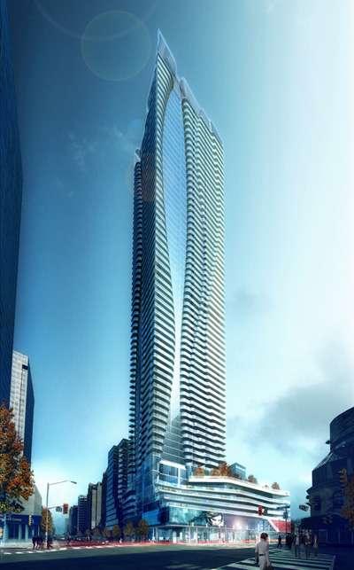 65-Story Condo Buildings