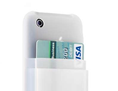Phone Case-Wallet Hybrids