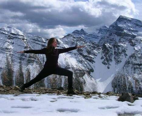 25 Peculiar Yoga Practices