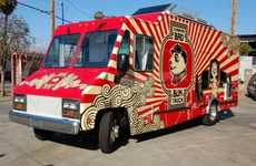 Haute Mobile Kitchens - Chairman Bao Will Serve You Delicious Food, Anywhere