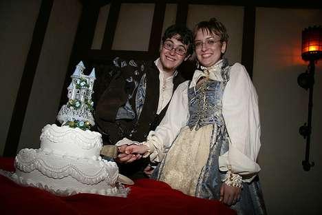Queer Renaissance Weddings