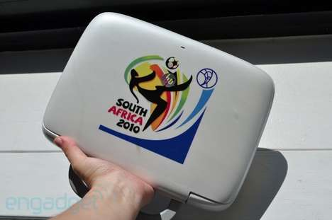 World Cup Netbooks