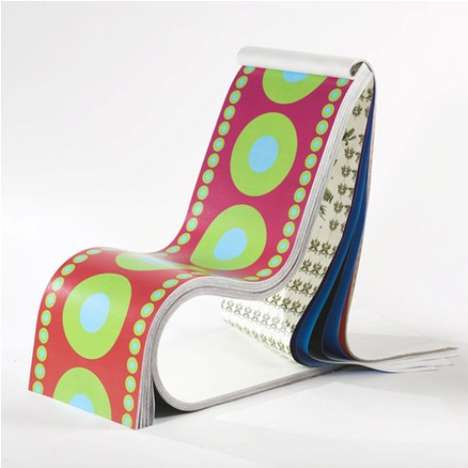Peelable Seating