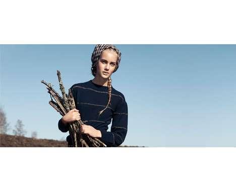 45 Eco-Conscious Fashions
