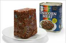 Unicorn Meat - Thinkgeek Gets a Cease and Desist Letter for Their 'Unicorn Meat' Hoax