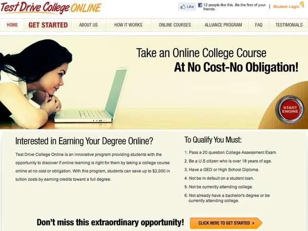 Online Education Previews