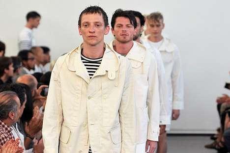 Seafarer Menswear