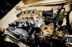 Gold-Plated Engines