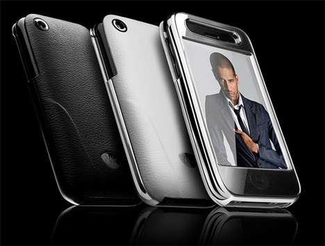 See-Through Mobile Protectors