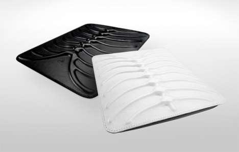 Skeletal Slip Cases