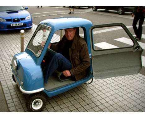 23 Single-Seater Rides