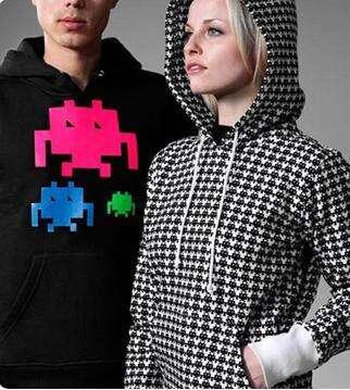 Retro Cool Fashion