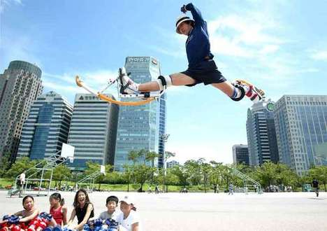 Top 30 New Extreme Sports (MEGA-GALLERY)