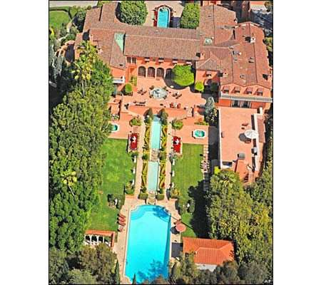 Rosebud Estate Most Expensive Home in US