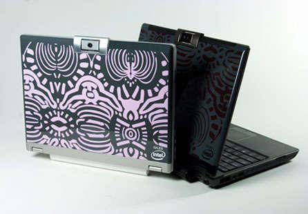 Giles Deacon Limited-Edition Notebooks