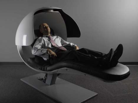 New York Nap Capsules
