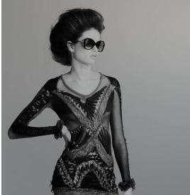 Sun Glass Fashion