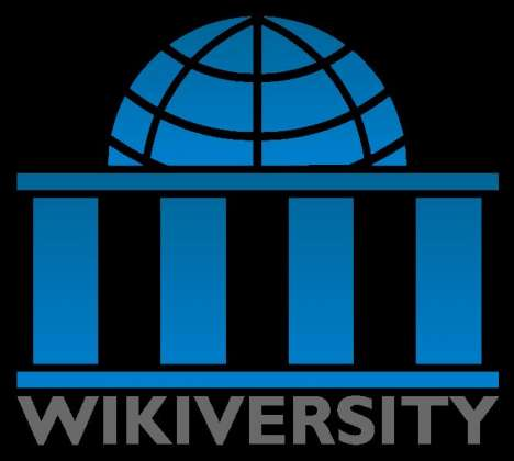 Wikipedia Introduces Wikiversity