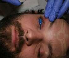 Eye Color Tattoos