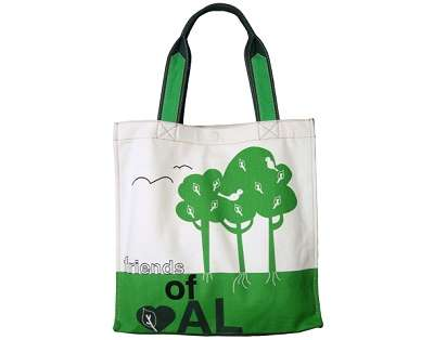 "Fashionably Green - Alternatives To The Sold-Out ""I'm Not A Plastic Bag"" Tote"