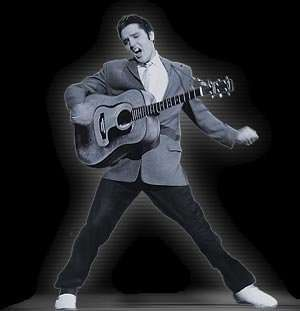 Elvis, 30 Years Dead and as Big as Ever