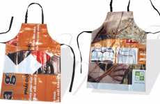 Aprons Out Of Billboards