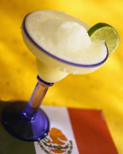 Mayo Margaritas