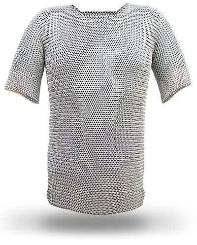 Chain Mail Fashion