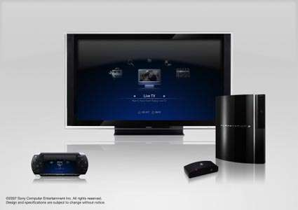 PlayTV Device turns Sony PS3 into HiDef Tivo