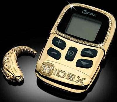 Opulent Medical Gadgets