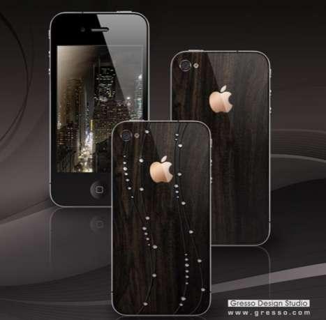 19th Century iPhone Cases
