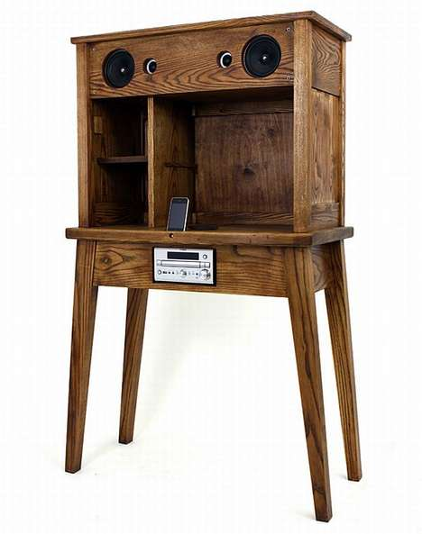 Furniture Stereos