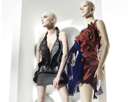 Pairing Mannequins & Models