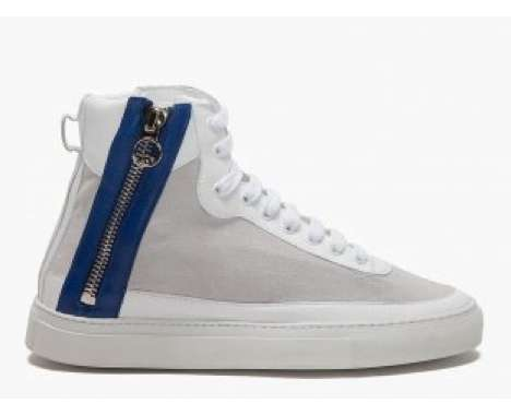 18 Zippered Footwear Options
