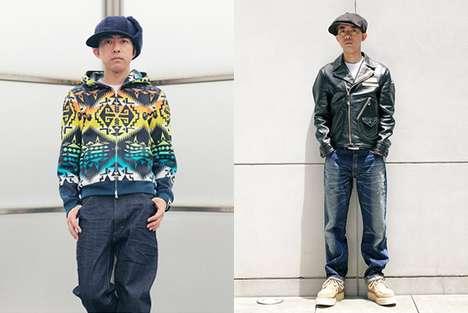 Grown-Up Streetwear Brands