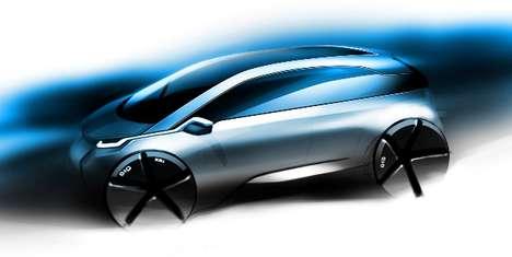 Carbon Fiber Eco Cars