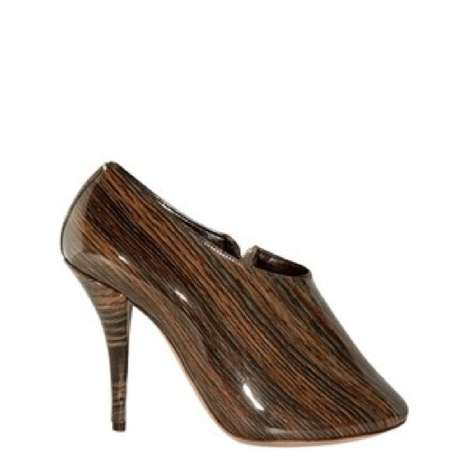 Structural Wooden Heels