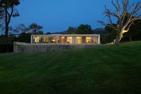 Simplistic Weekend Homes