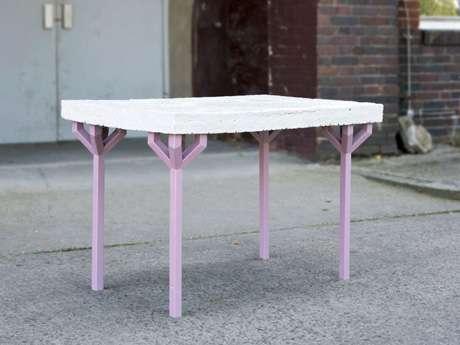 Art Project Tabletops