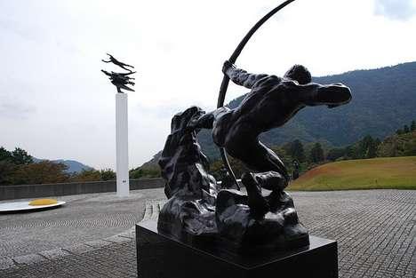 Alfresco Art Galleries
