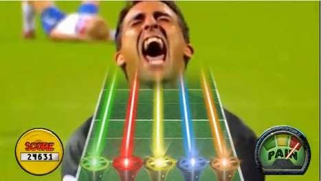 Annoying Instrument Games