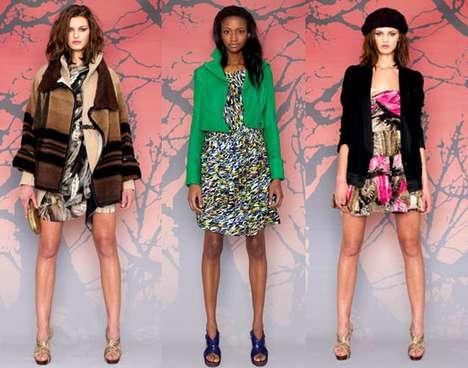 Chic Textured Fashion