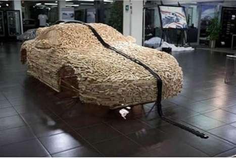Wood Block Roadsters