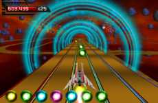 Space Racing Music Apps - Groove at High Speeds with AvatarLabs' Rhythm Racer 2