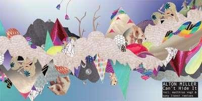 Digital Art Collages