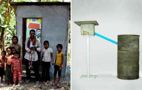 Simple Sanitation Systems