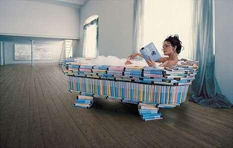 Paperback Bathtubs