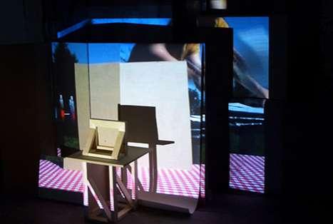 Illuminated Performance Installations