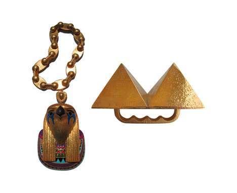 19 Egyptian Innovations